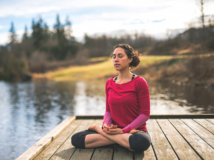 An Introduction to the Benefits of Meditation