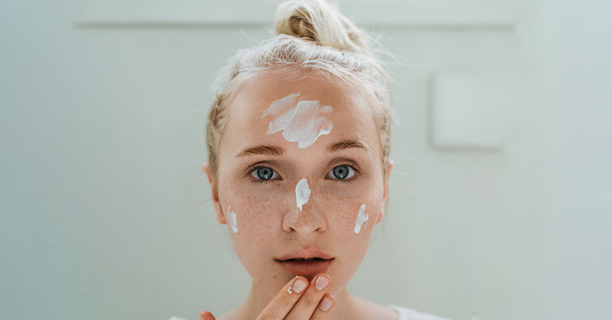 6 Step Anti-Aging Beauty Routine for Youthful Skin