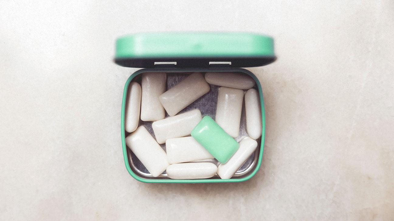 weed gum