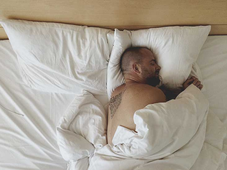 15 Remedies That Will Stop Snoring