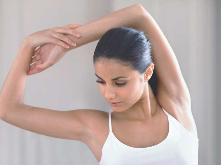 Armpit Detox: Does It Work?