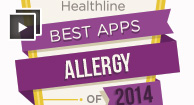 Best Apps for Allergy Management