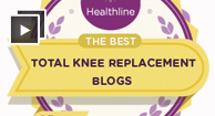 The Best Knee Replacement Blogs of the Year