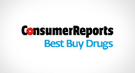 consumer reports best buy drugs