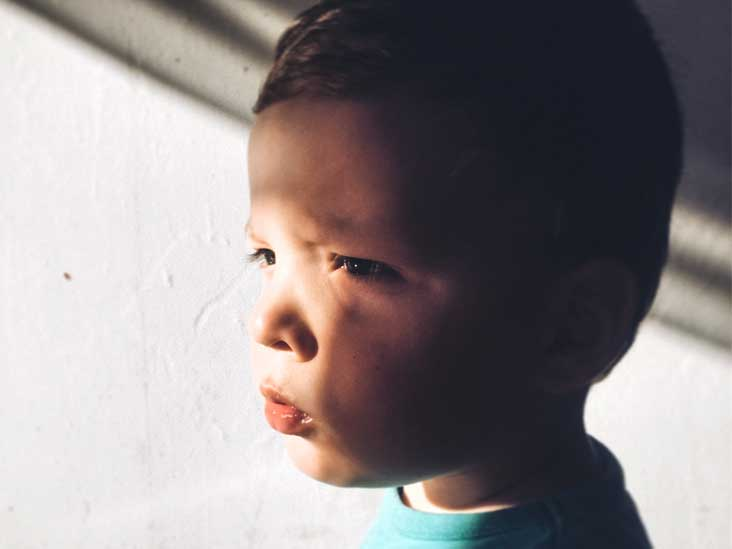Abused Children Carry Trauma In Their >> We Have To Talk About Childhood Trauma And Chronic Illness