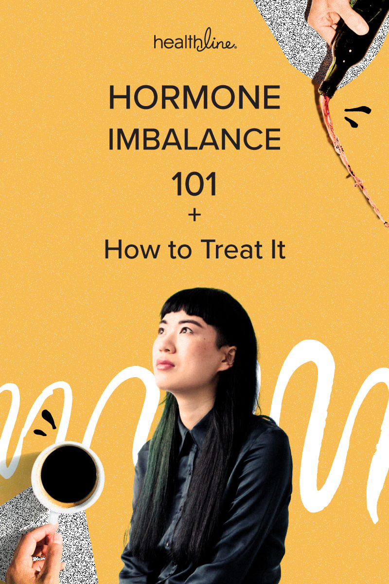 9Crucial Things That Can Lead toaHormonal Imbalance photo