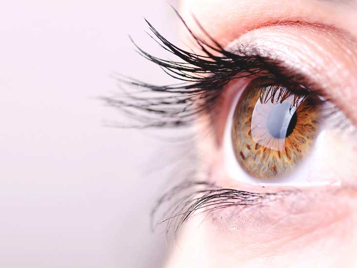 Eyelash Mites Symptoms Causes And Treatments