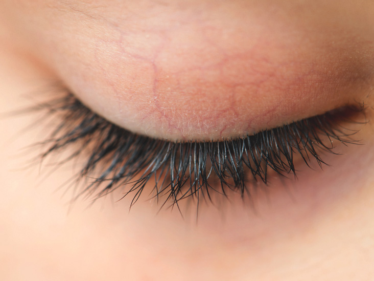 Castor Oil For Eyelash Growth Does It Work