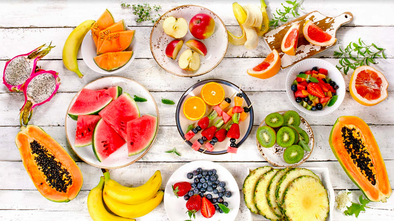 We Live With Type 1 Diabetes And Eat As Much Fruit As We Want He