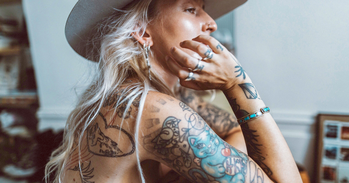 6b4737f46 Tattoo Rash: Pimple, Allergy Symptom, or Infection? Plus Treatmen