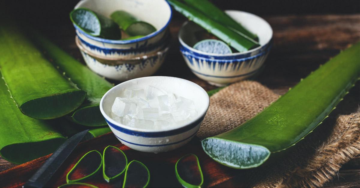 Melasma Home Remedies: Aloe Vera, Glutathione, Tranexamic Acid