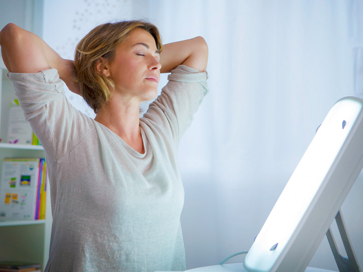 Sun Lamp Uses Treatments And Costs