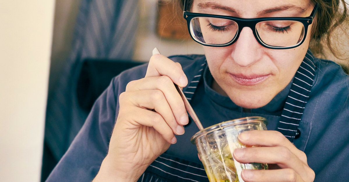 Living with No Sense of Smell: What It's Like and What You