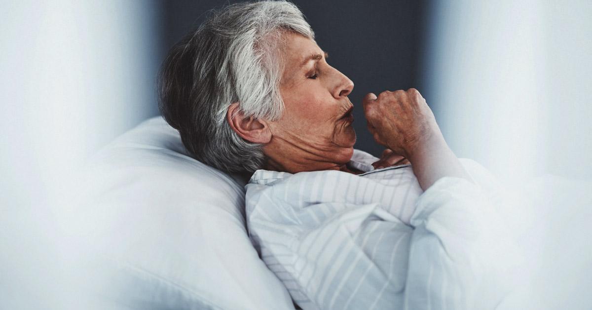 treatment as enlarged lymph nodes beneath chin