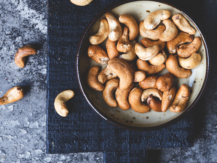 Are Cashews Good for You?