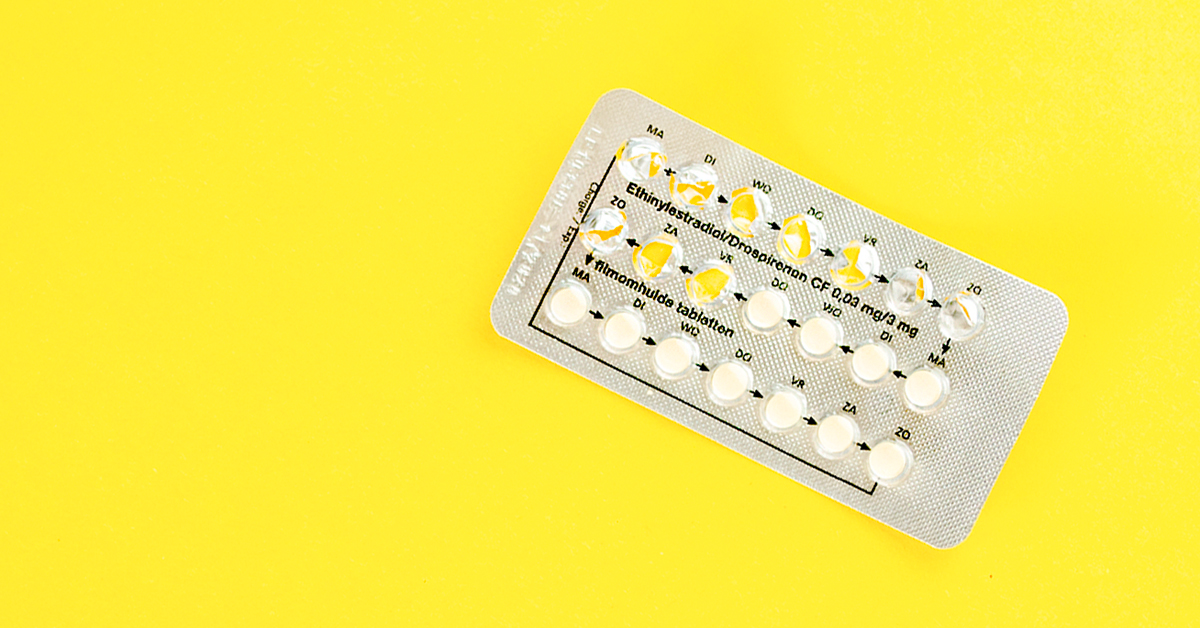 Are There Health Risks To Stopping Birth Control Mid Pack