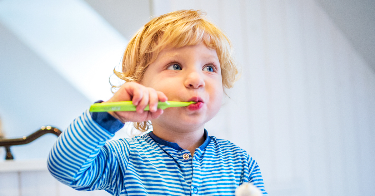 Toddler Bad Breath: What to Do