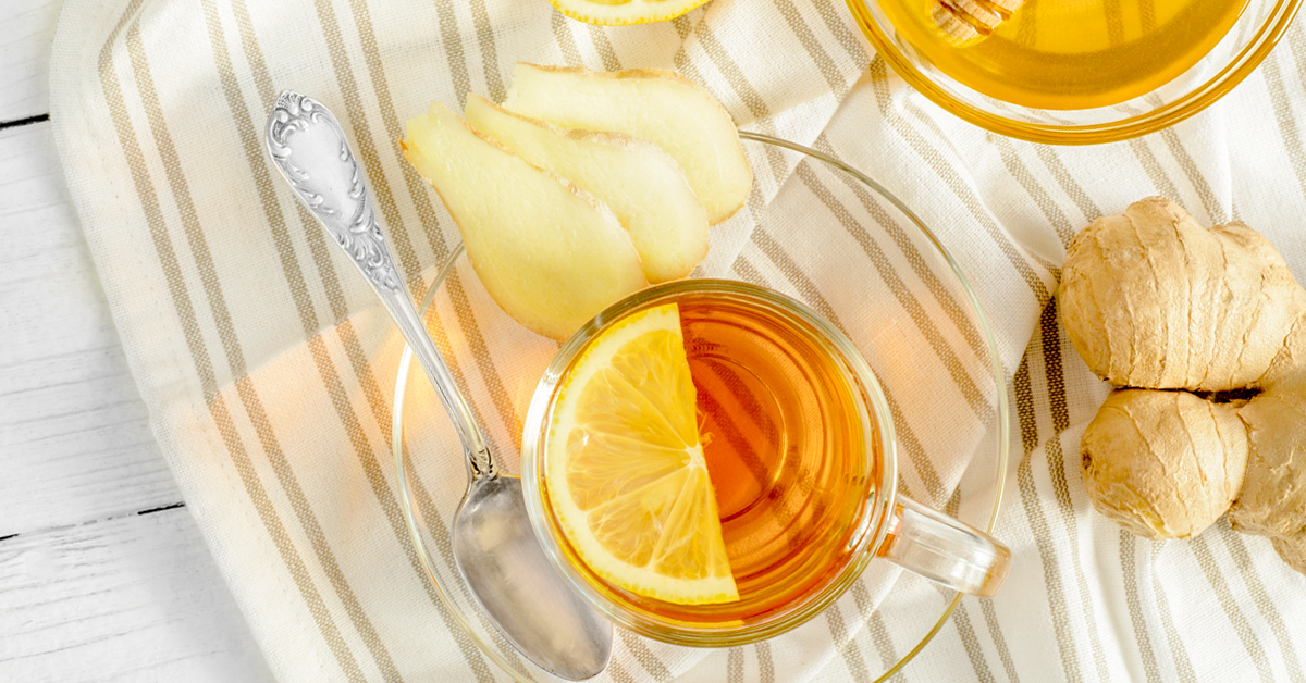 Ginger Tea Benefits: Nausea, Pain Relief, Blood Sugar, and More