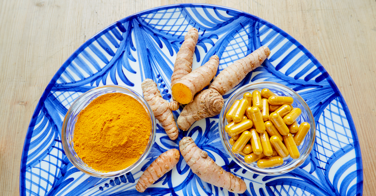 Turmeric for Psoriasis: What You Should Know