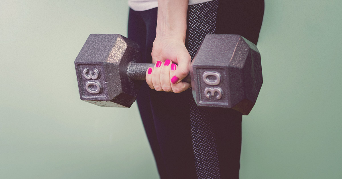 Does Lifting Weights Stunt Growth? What The Science Says