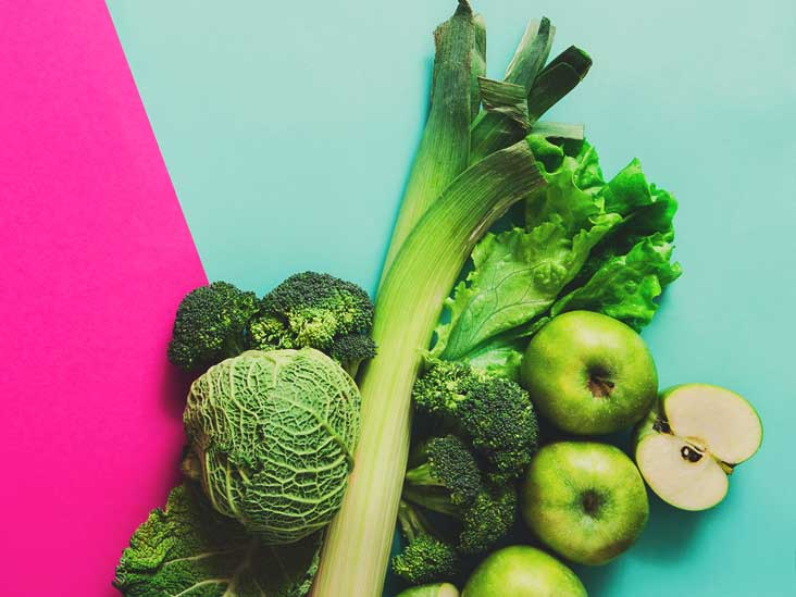Low Fiber Diet Foods Plans And More