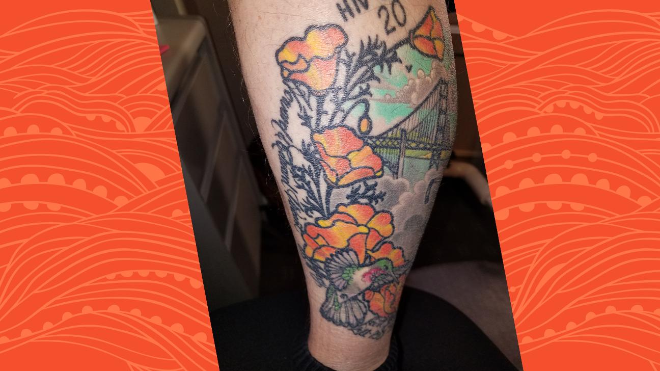 8 inspiring hiv and aids tattoos izmirmasajfo