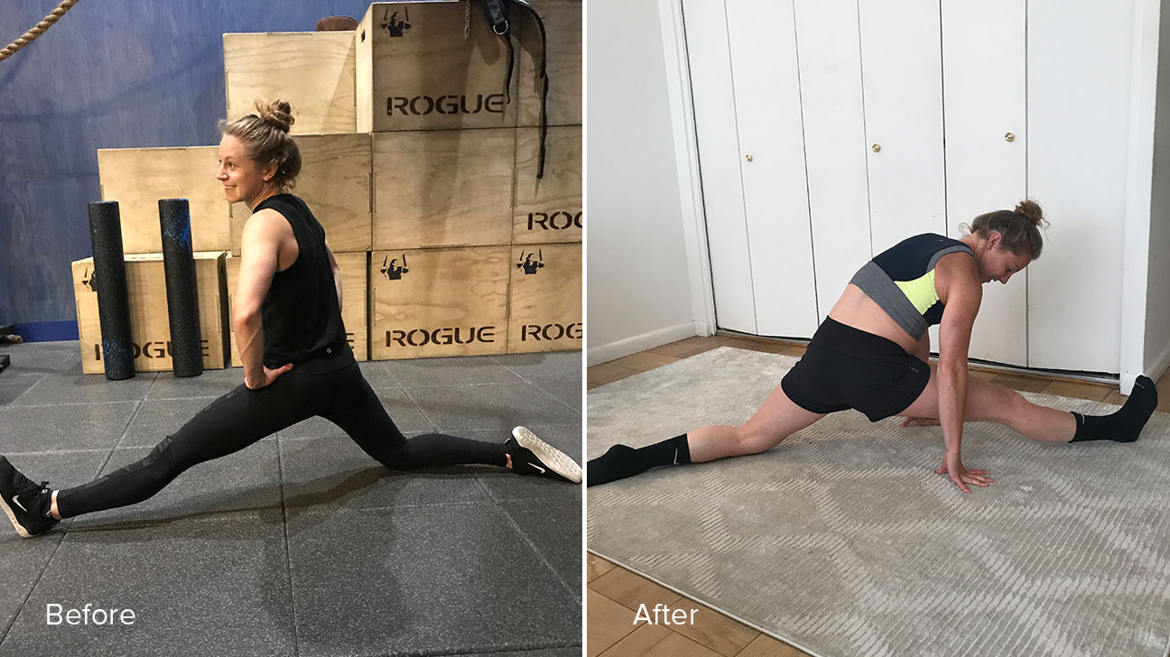 Can You Do the Splits in 30 Days? I Tried — Here's What Happened