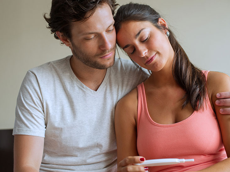 How to tell a guy you just started dating that you are pregnant