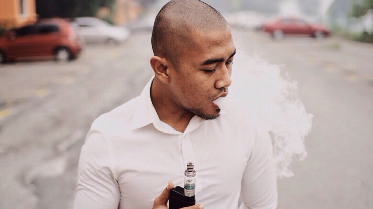 vaping e-cigarettes and quitting smoking