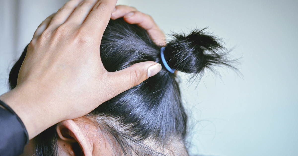 Laser Treatment For Hair Loss Does It Work
