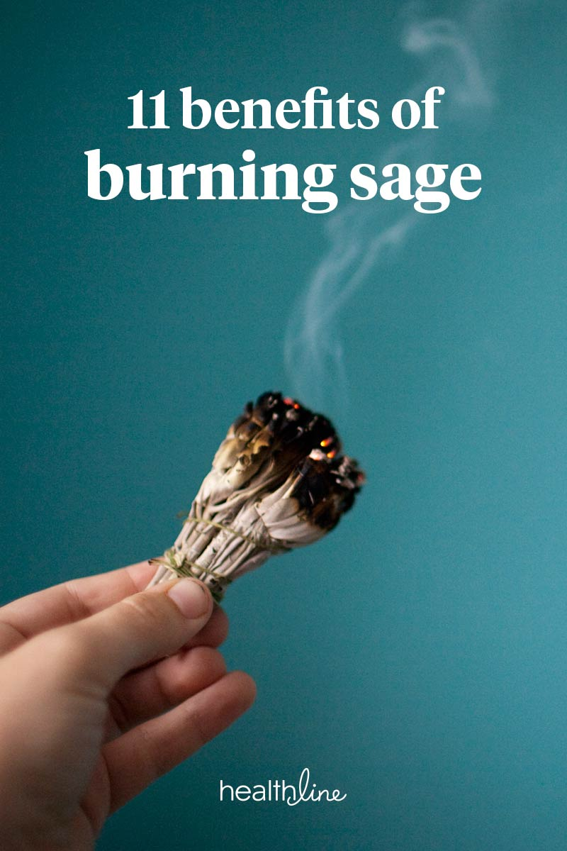 Sage - use when pregnancy is possible or not