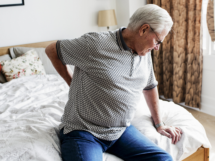 What S Causing My Lower Back And Hip Pain