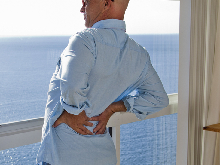 Lower Left Back Pain Causes And Treatment Options