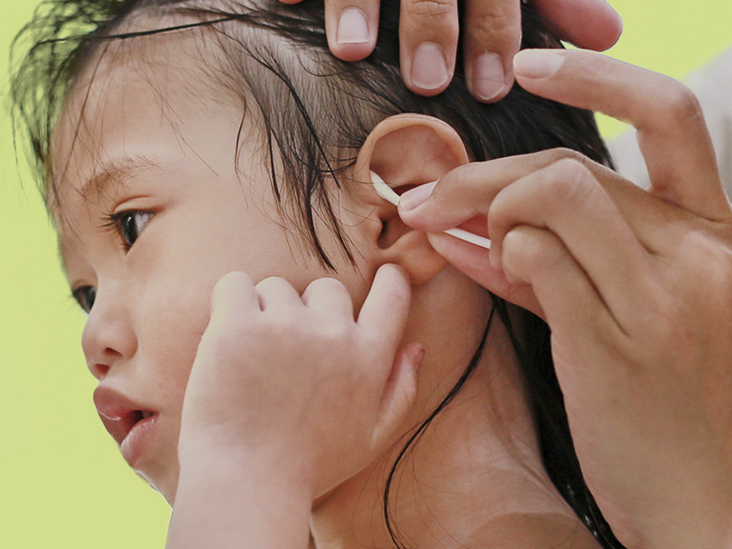Apple Cider Vinegar for Ear Infection: At-Home Remedies