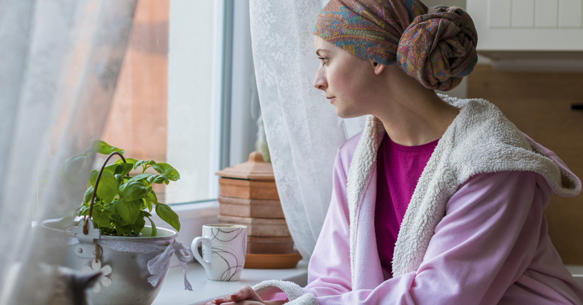 Managing Advanced Ovarian Cancer Symptoms