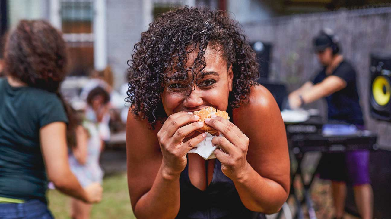 Feeling Hangry? It's Not Just Because You're Extremely Hungry