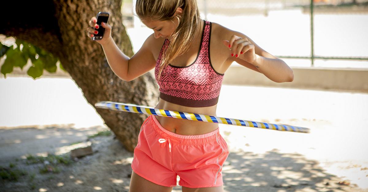 Tips for Losing Saddlebag Fat
