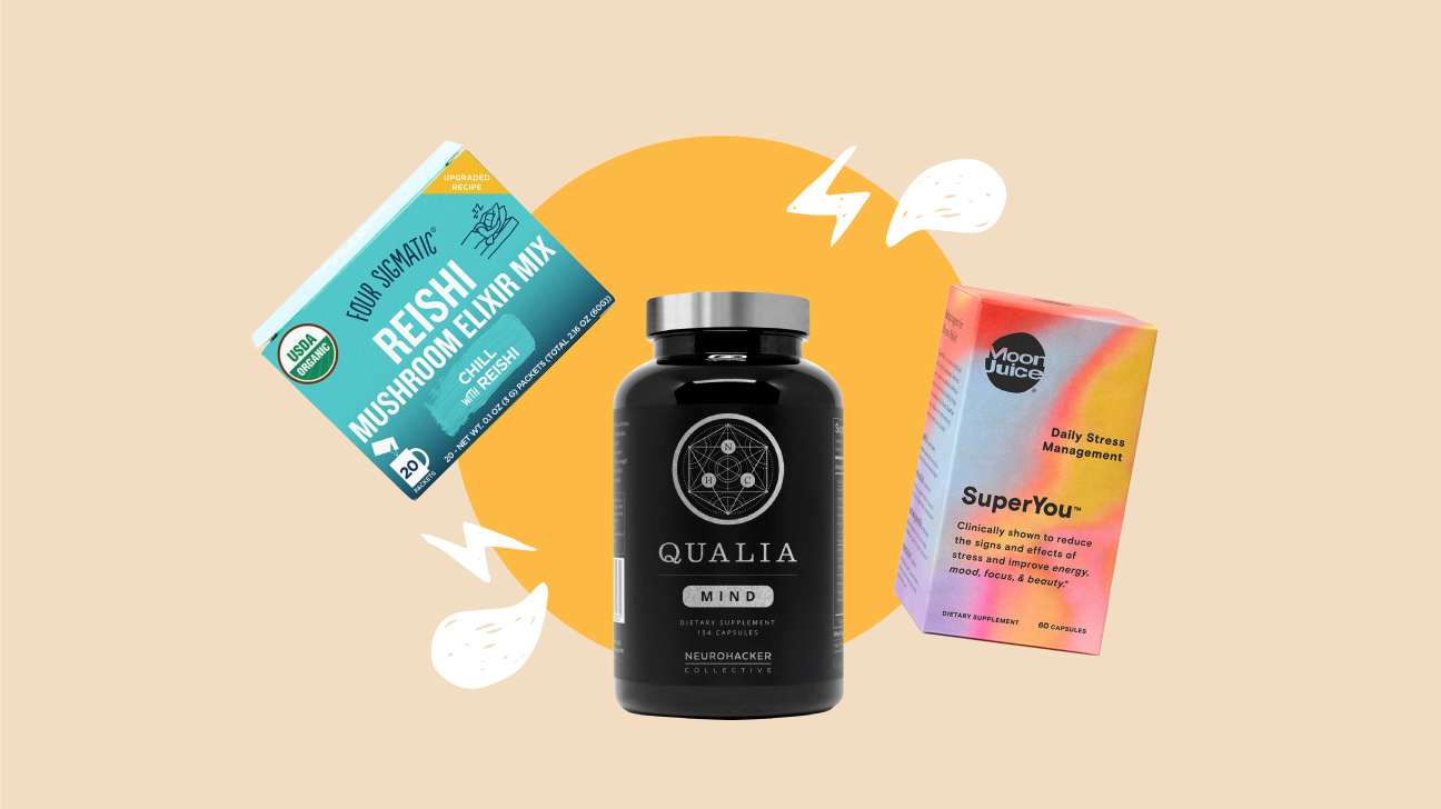 7 Must-Try Brain Boosting Supplements