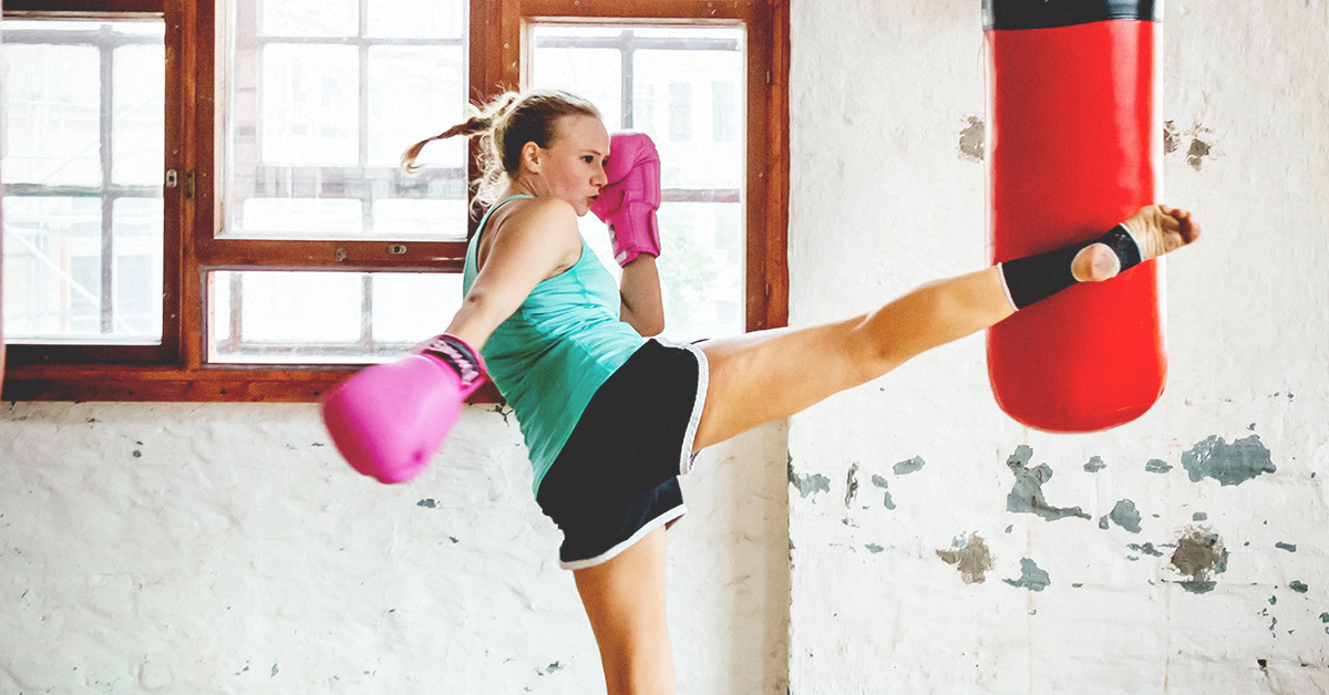 5 Low Impact Cardio Exercises That Burn The Most Fat