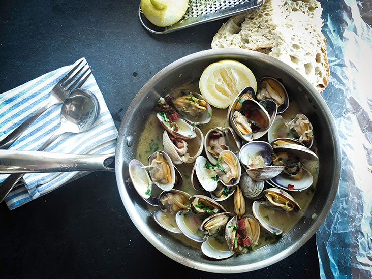 Can you suddenly become allergic to shellfish