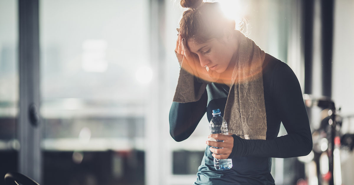 dc09d702999 Headache After Exercise: 5 Potential Causes, Treatment, and Prevention