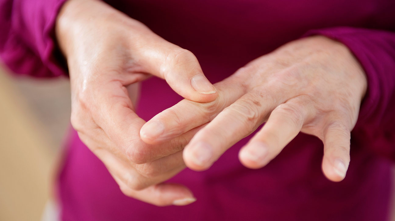Are Rheumatoid Arthritis Symptoms Linked to Vitamin D Levels?