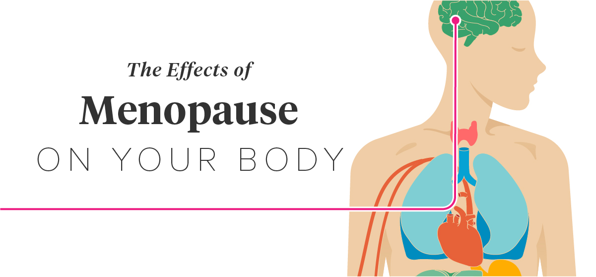 Effects of Menopause on the Body