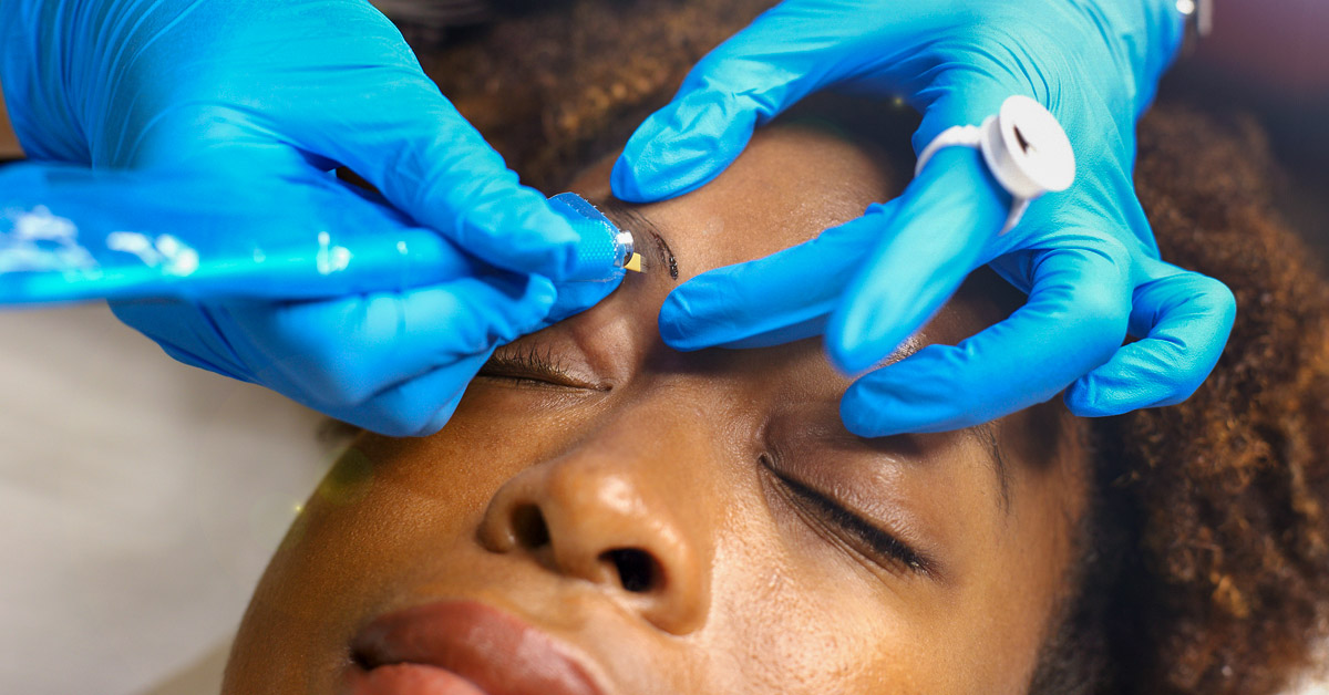 How Long Does Microblading Last?