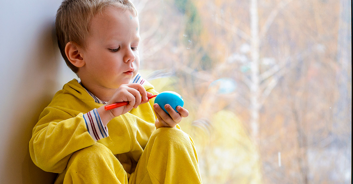 Brain Changes At Age 6 Or 12 Months May >> Signs Of Autism In A 4 Year Old Symptoms Diagnosis And Treatment