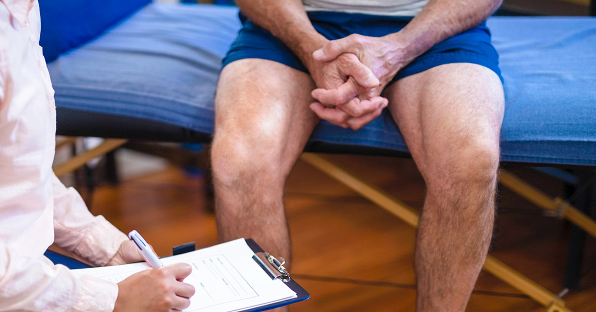 Stem Cell Therapy for Knees: Process, Efficacy, and Cost