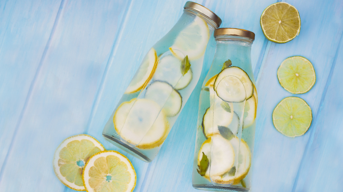 Lemon Water Detox Does It Work Are There Side Effects
