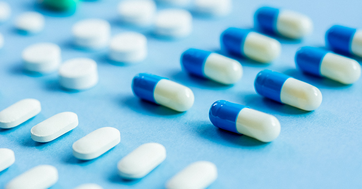 BPH: Medications to Avoid If You Have It