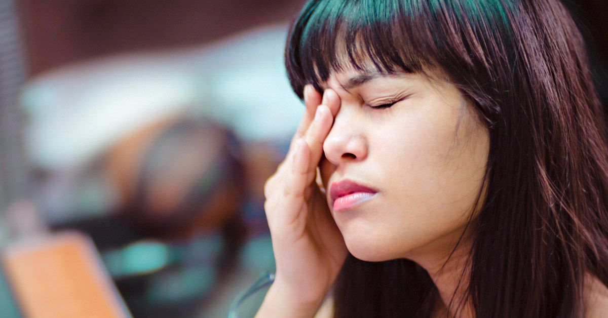 Common Causes of Sharp Pain in Eye