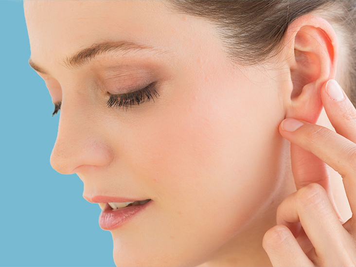 10 Pressure Points For Ears Treat Ear And Headaches Holistically